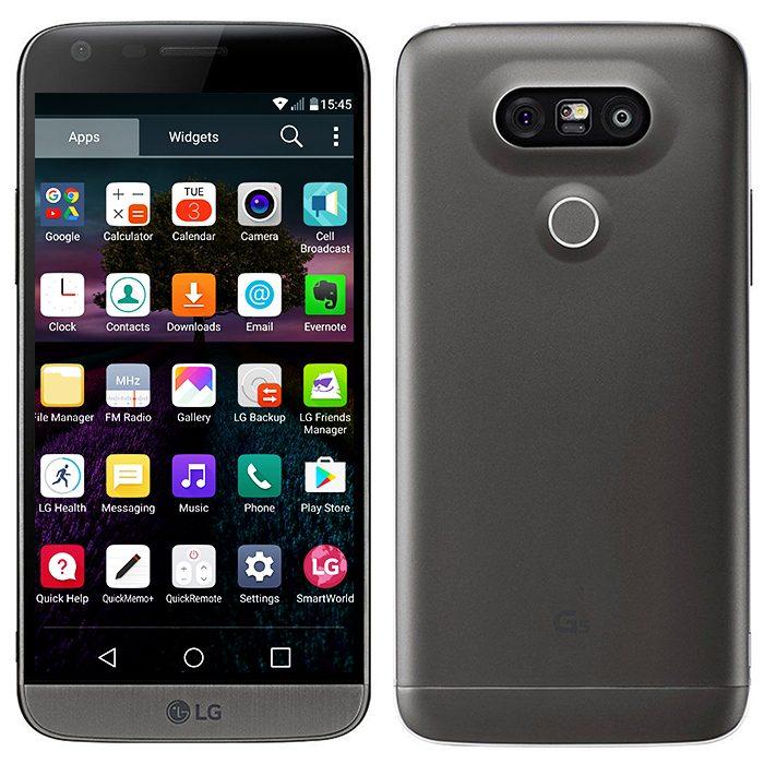 LG Phone Repair