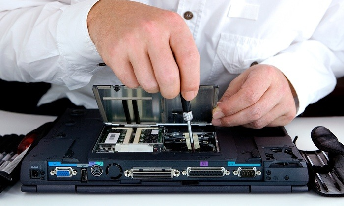 Find A Reliable Computer Repair Service Near You